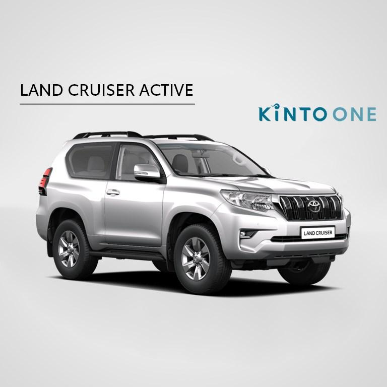 Land Cruiser Active