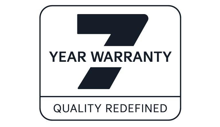 Kia 7 Year Warranty