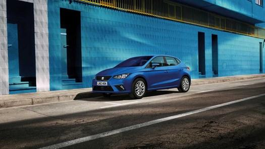 The New SEAT Ibiza - What's Not To Like?