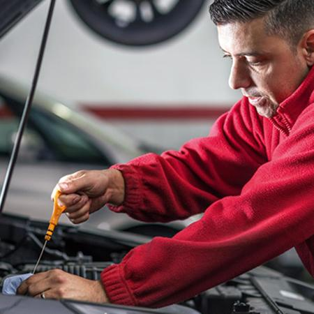 Drayton Motors Service Offers
