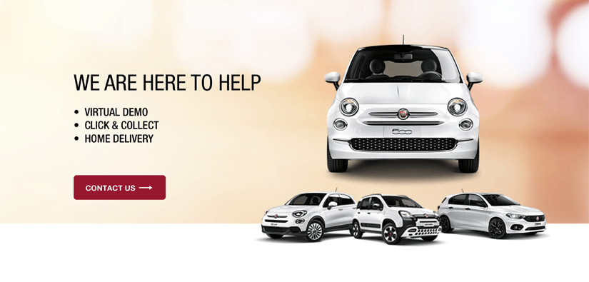 Virtual Appointments Available Now at Day's Fiat