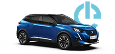 Peugeot e-2008 Active Premium PCP Offer