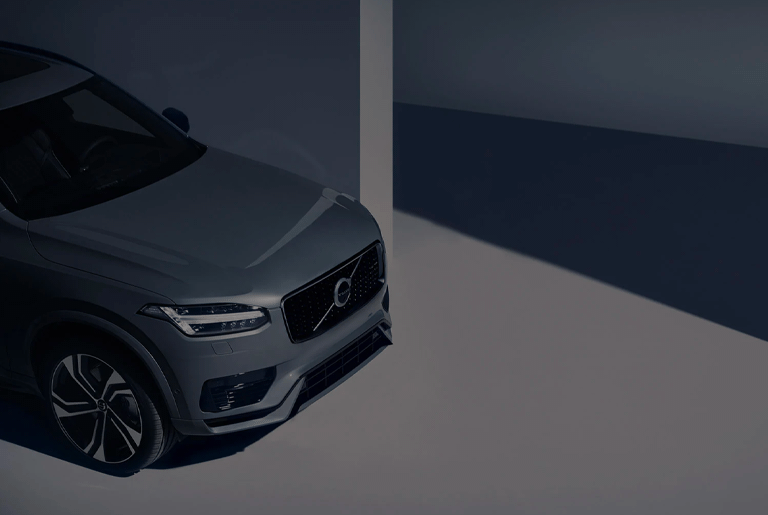 Volvo Business Offers
