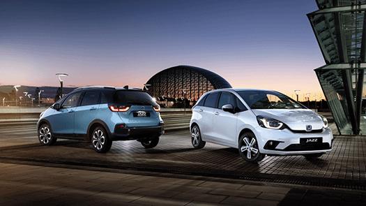 Buy With Confidence At Startin Honda