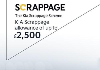 Scrappage Scheme 2020