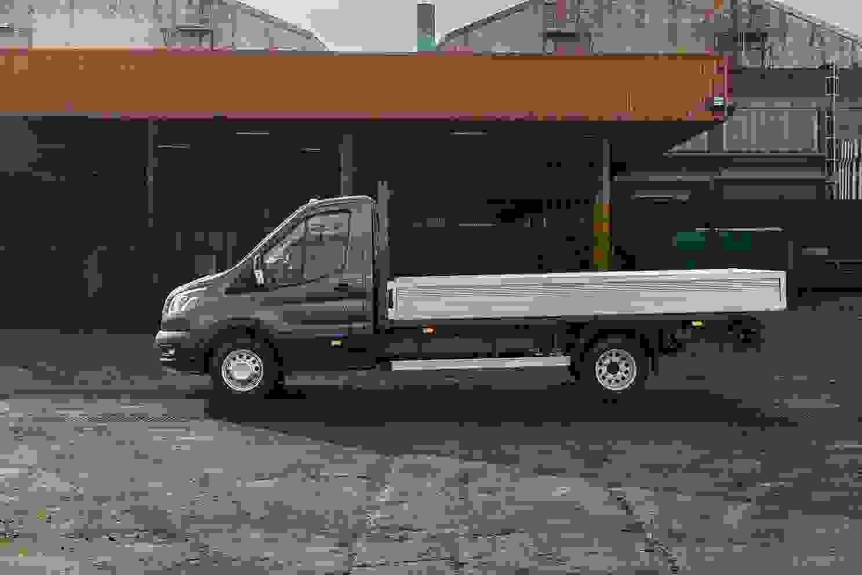 Ford Transit 5-Tonne