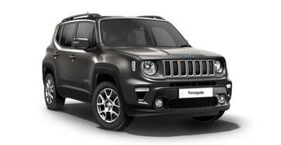 Renegade Limited 4XE
