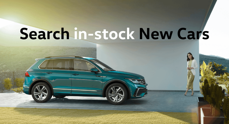 Search In-Stock New Cars