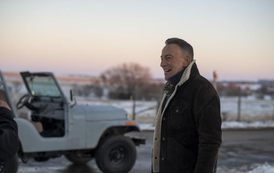BRUCE SPRINGSTEEN LEADS THE JEEP® 2021 BIG GAME CAMPAIGN 'THE MIDDLE'