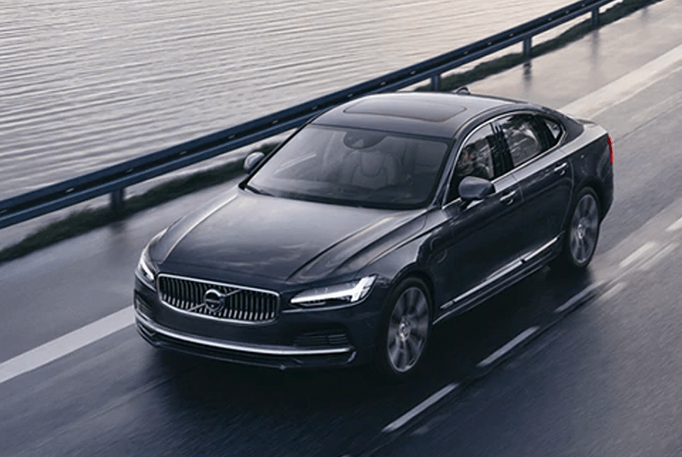 Volvo S90 Personal Contract Hire