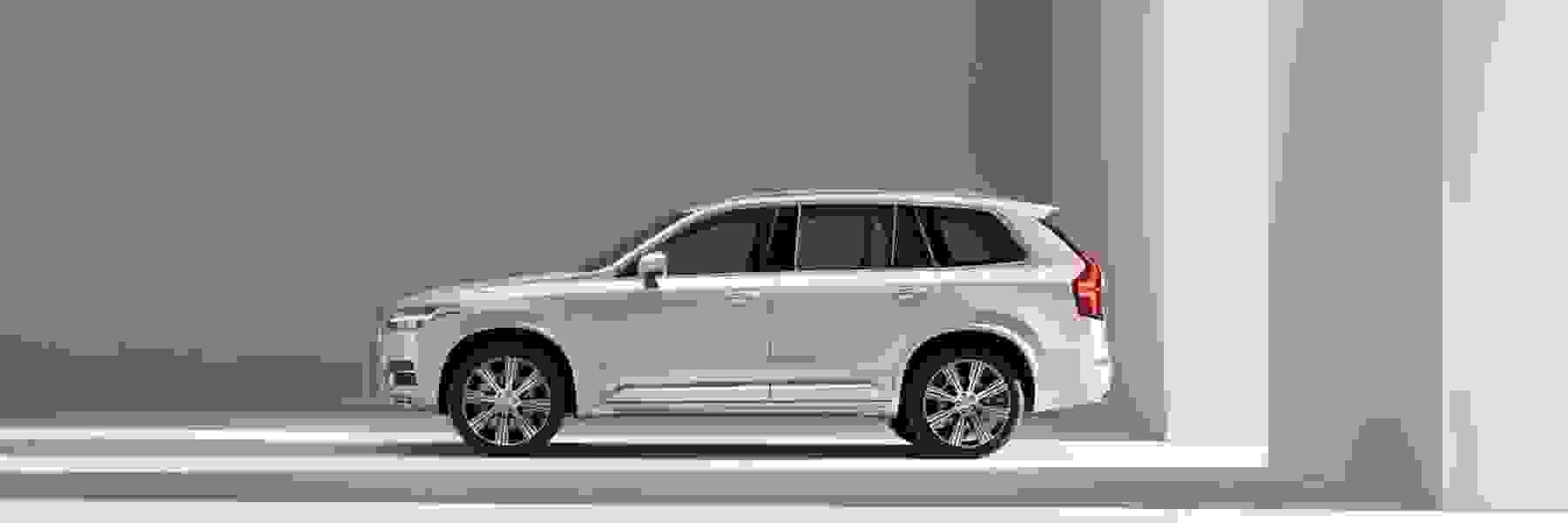 Volvo XC90 | Latest & Greatest?