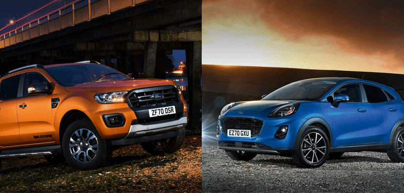 Ford Bags Three Wins at What Car? Awards