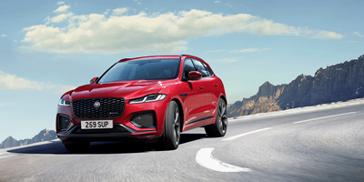 F-PACE D200 R-Dynamic S (21.25MY)