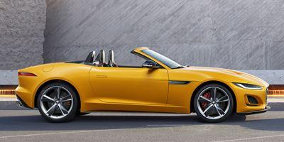 F-TYPE P300 R-Dynamic 2dr Auto Convertible (21MY)