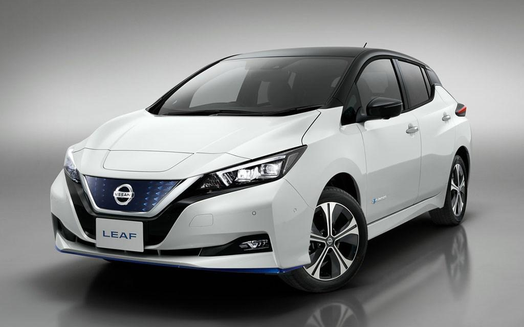 New Nissan Cars on Sale Across London and the Home Counties
