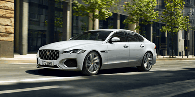 XF Saloon D200 RWD R-Dynamic S (21MY)