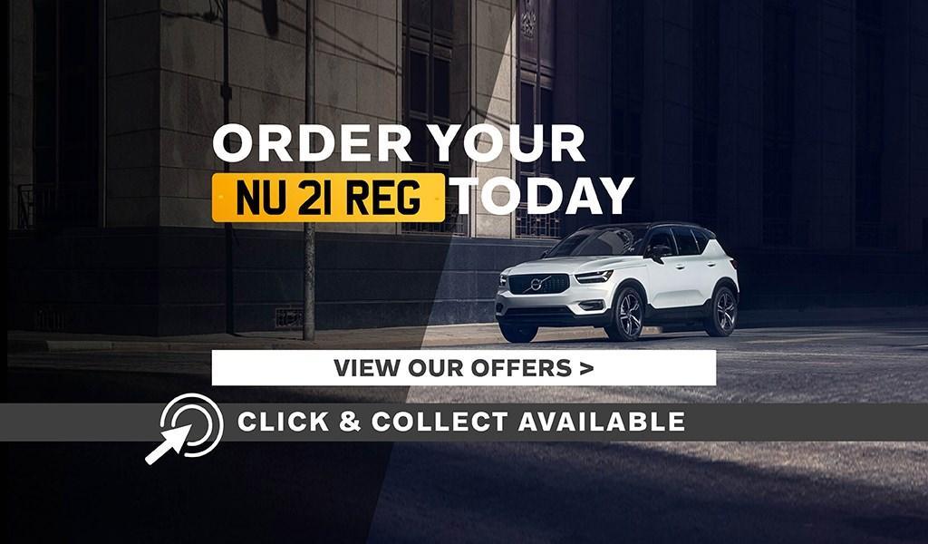 New Reg