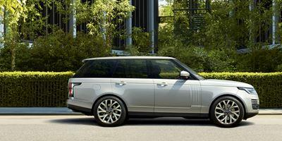 Range Rover D300 Vogue 21.5MY