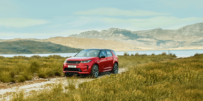 Discovery Sport D200 SE 21MY