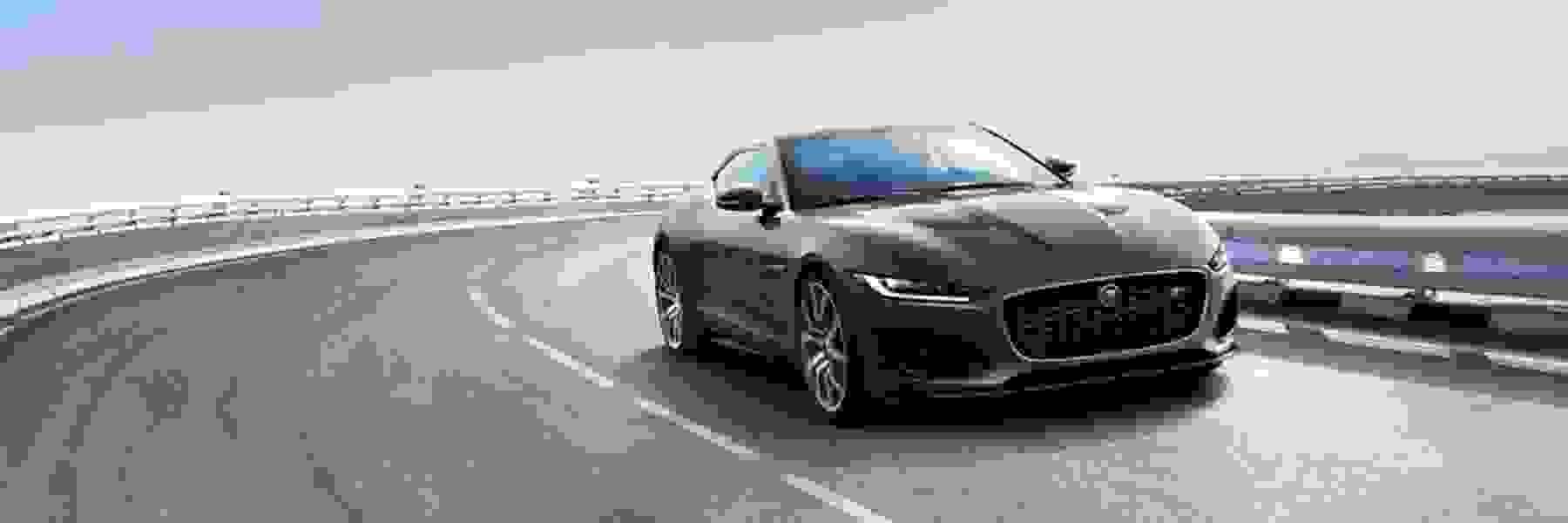 Diamond Anniversary of the Legend | Jaguar F-TYPE Heritage 60 Edition