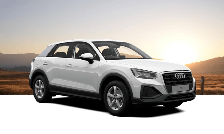 Audi Q2 Technik