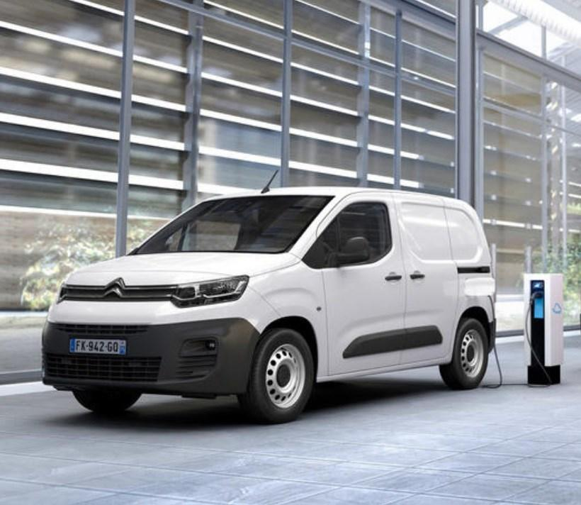 Citroen Electric Berlingo to join the line-up in 2021