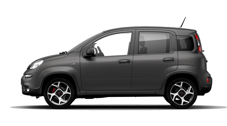 Panda Sport Mild Hybrid