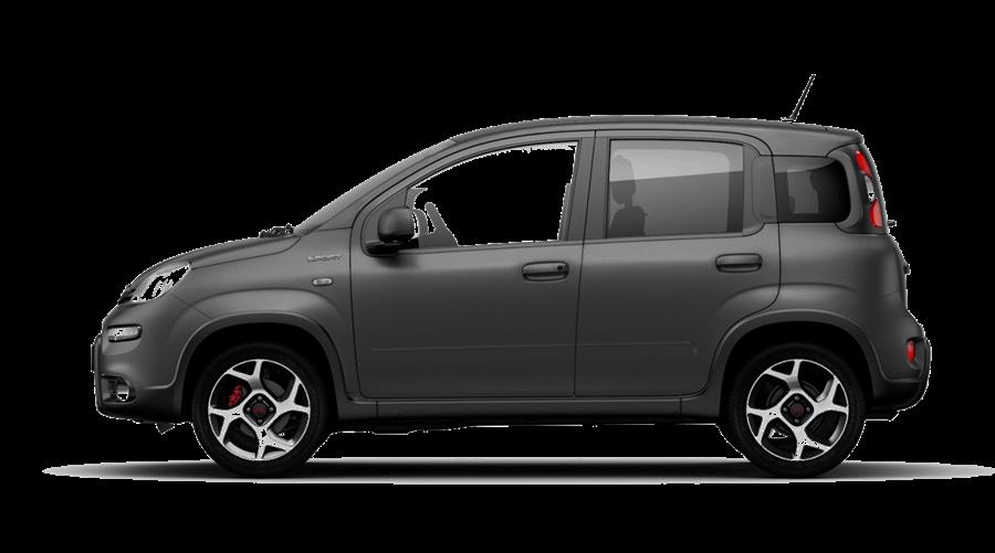Fiat Panda 1.0 Sport Mild Hybrid MY21