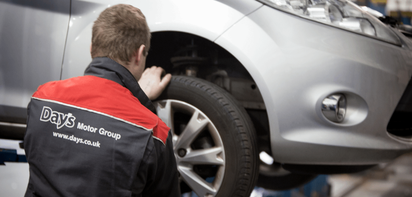 Top tips for passing your MOT!