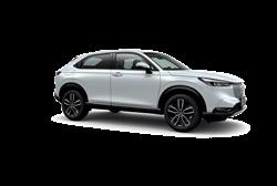 All-New Honda HR-V Hybrid