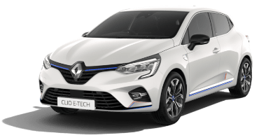 All-New CLIO E-Tech Hybrid PCP Offer