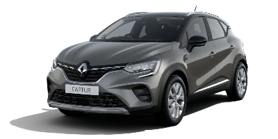 All-New CAPTUR PCP Offer