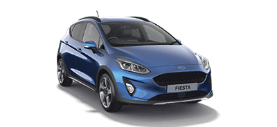 Ford Fiesta Active Edition mHEV 1.0L EcoBoost 125PS