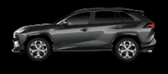 Toyota All New RAV4 Plug-in