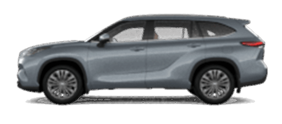 Toyota All New Highlander