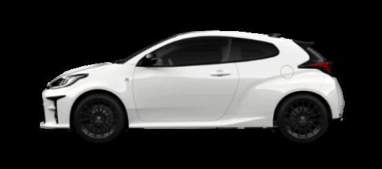 Toyota New GR Yaris