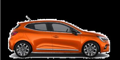 CLIO Motability Offer