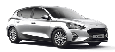 Ford Focus Titanium Edition mHEV 1.0L EcoBoost 125PS