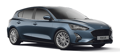 Ford Focus Titanium X Edition mHEV 1.0L EcoBoost 155PS