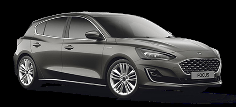 Ford Focus Vignale Magnetic