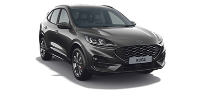 New Ford Kuga ST-Line Edition 1.5L EcoBoost 150PS