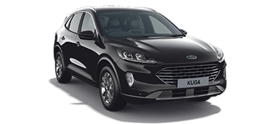 New Ford Kuga Titanium Edition 1.5L EcoBlue 120PS