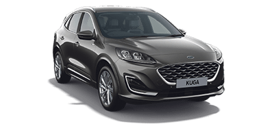 New Ford Kuga Vignale PHEV 2.5L Duratec 225PS