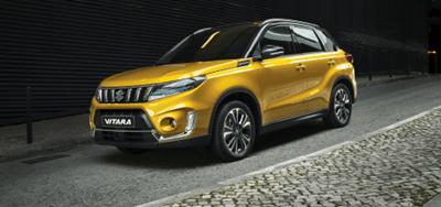 Suzuki Servicing Offers