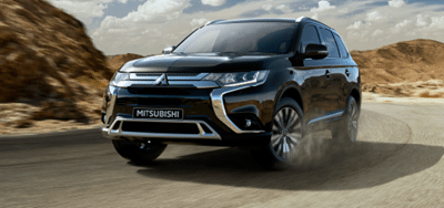 Mitsubishi Servicing Offers