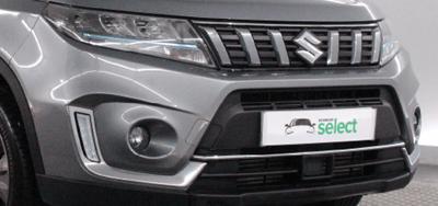 Suzuki Used Car Offers