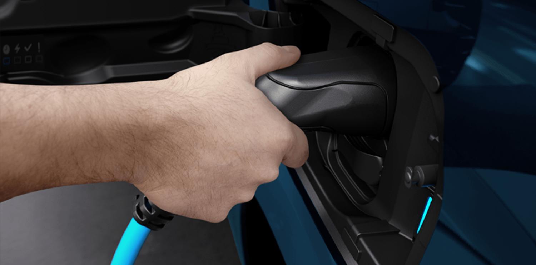 peugeot e-rifter charging point