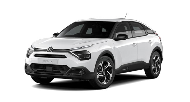 New Citroën C4 and ë-C4 at Autobase
