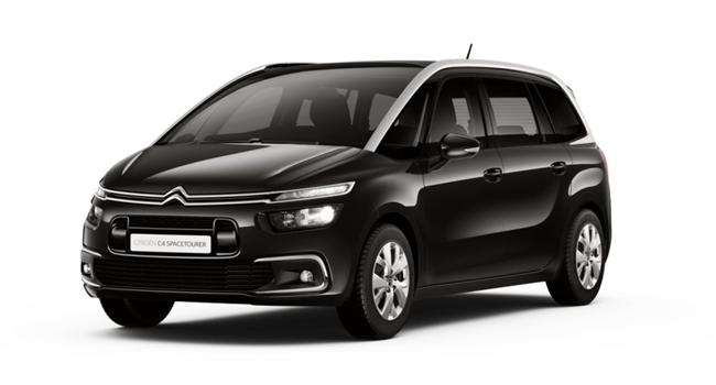 Citroën Grand C4 Spacetourer at Autobase