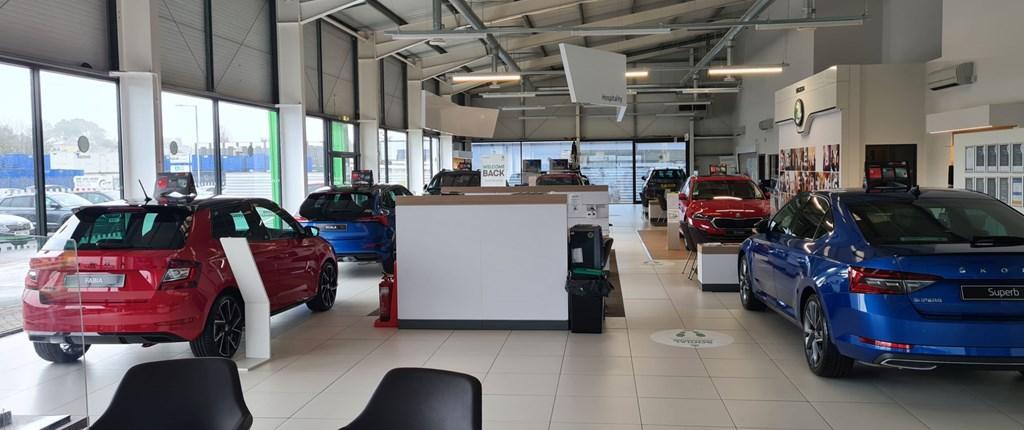 Murray Motor Group